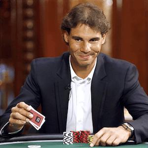 Why Sports Stars Prefer Poker