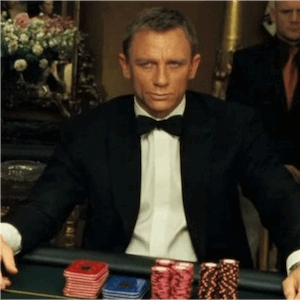 Poker in the Movies
