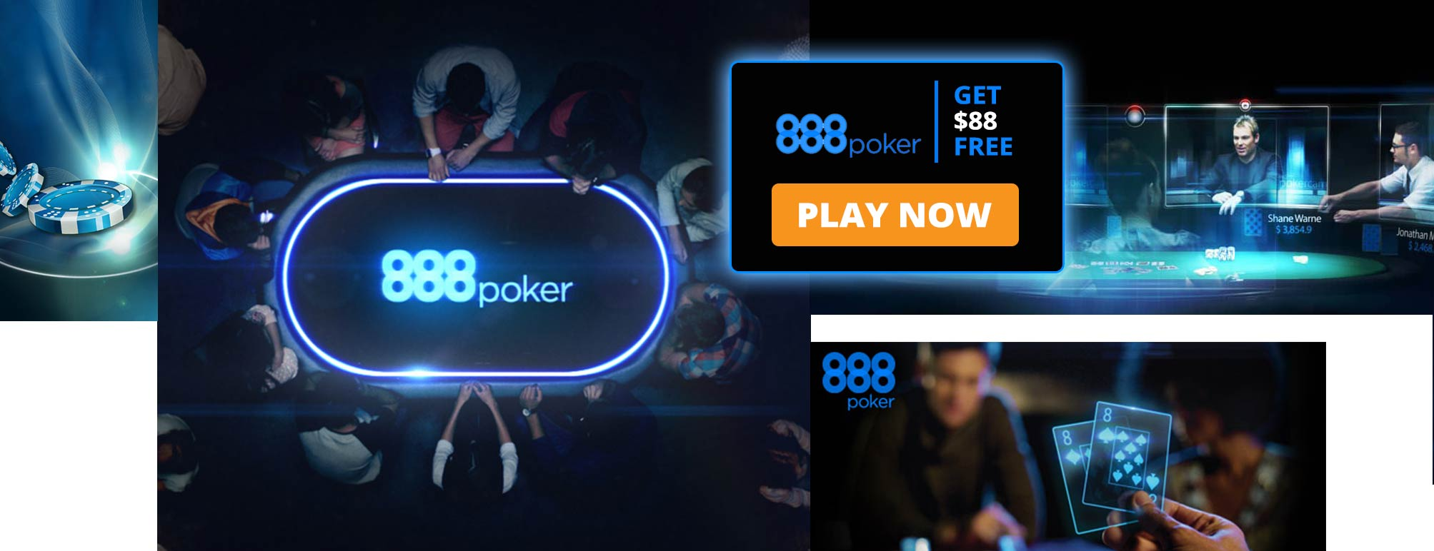 888 Poker Toll Free Number